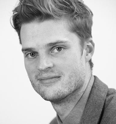 Photo of Graeme Matthews