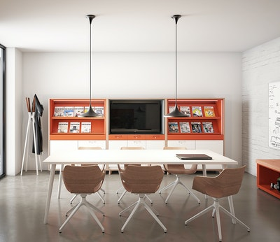 Office Furniture • Steel Office Storage • Bisley
