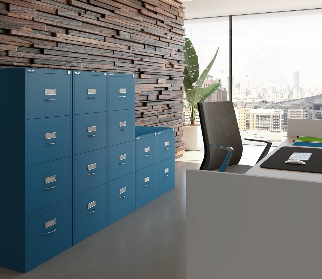 Office Furniture U2022 Steel Office Storage U2022 Bisley