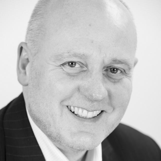 Photo of Paul Hutchinson